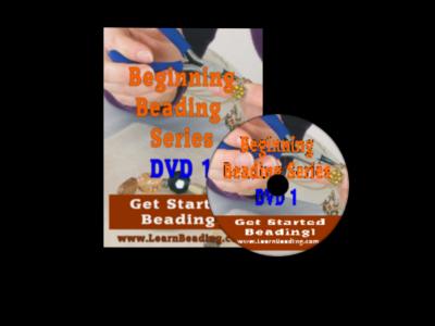 Beginning Beading Series - DVD 1