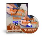 Beginning Beading Series – DVD 2